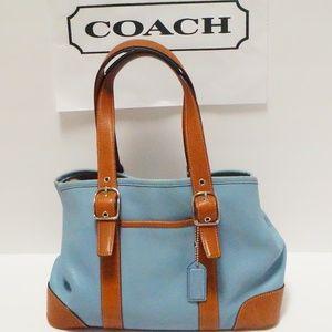 Coach C3S-7588 Hampton Satchel